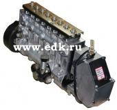Электронный регулятор частоты вращения дизеля GAC.